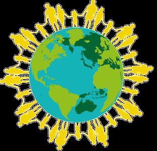 Weltretter Logo